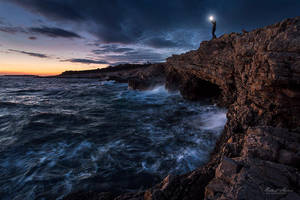 Sea is Calling by r-maric