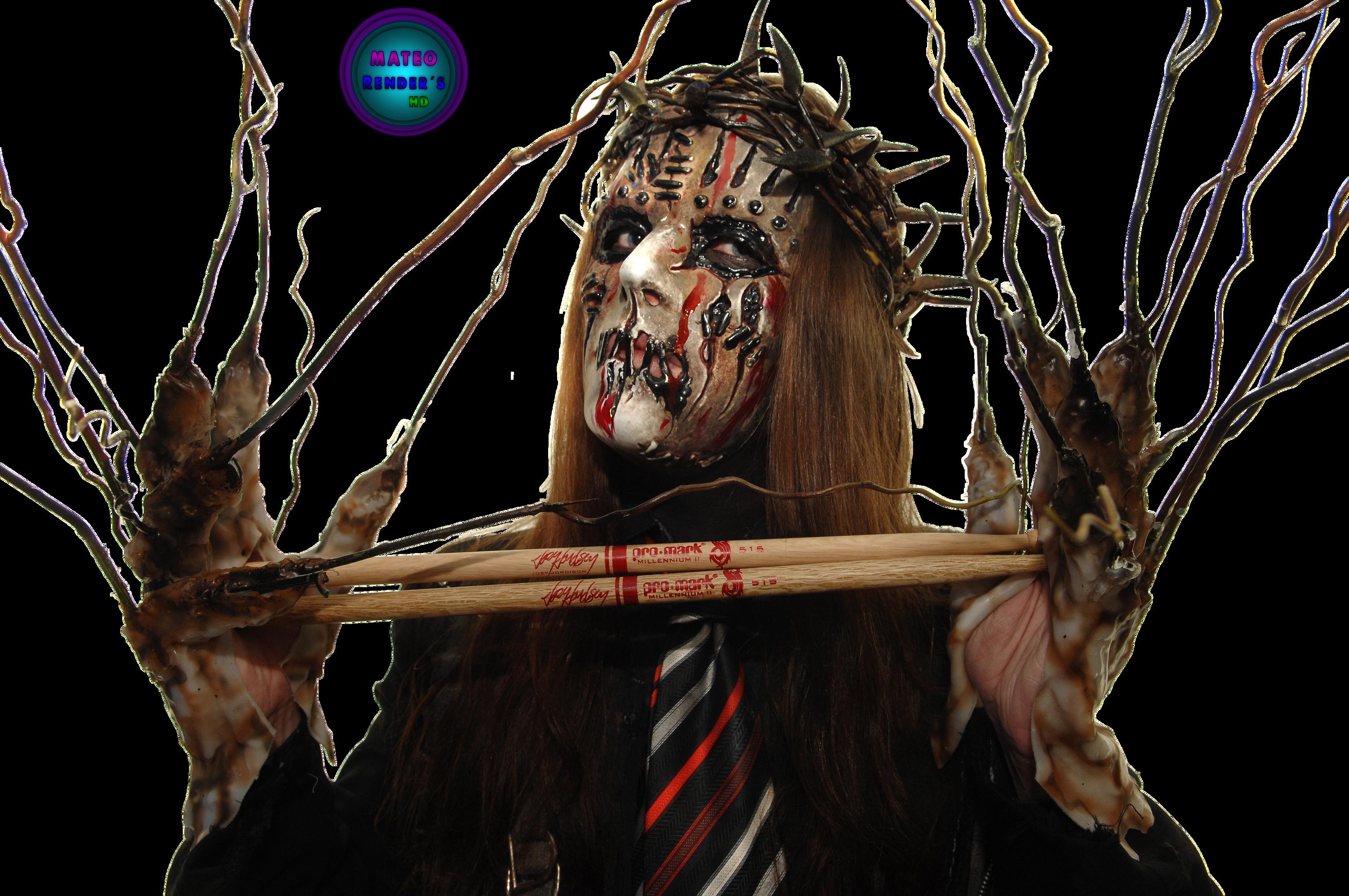 Render Joey Jordison By Mateoart On Deviantart
