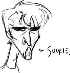 SOOKIE. by zzleigh