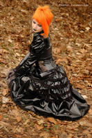 In the forest-2 by Elisanth