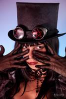 Dark Cabaret by Elisanth