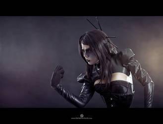 Black Magic by Elisanth