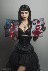 Elisanth Calendars 2016 by Elisanth