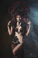Empress by Elisanth