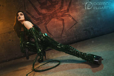 Patreon - Madame Hydra by Elisanth