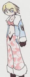 F-Zero Character by sleepy-fox