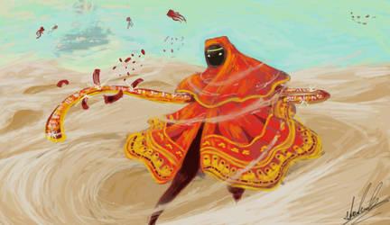 Journey by YamiriAshKyu