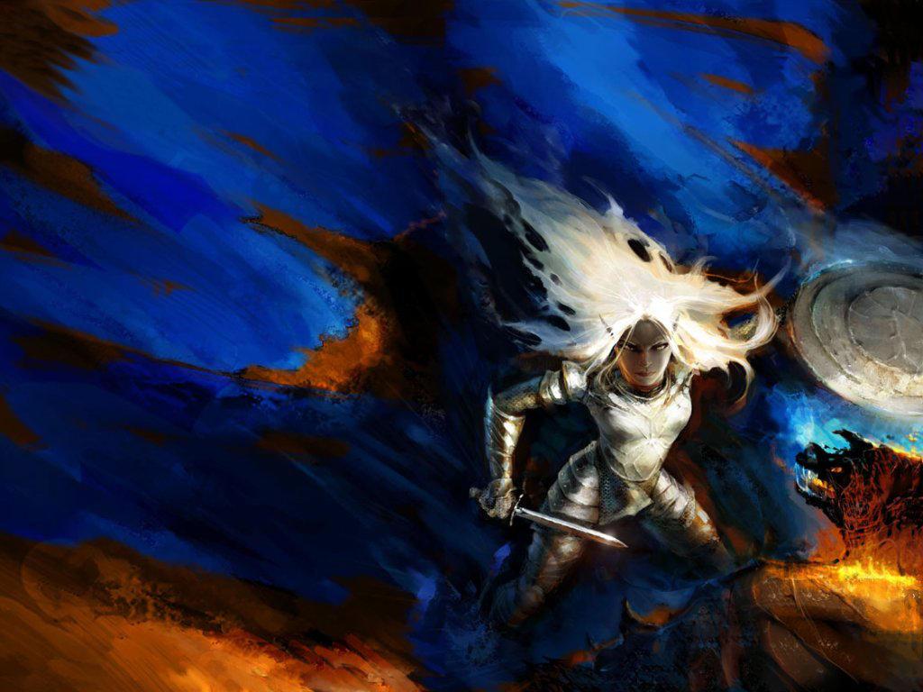 Baldur's Gate Dark Alliance by vermaden