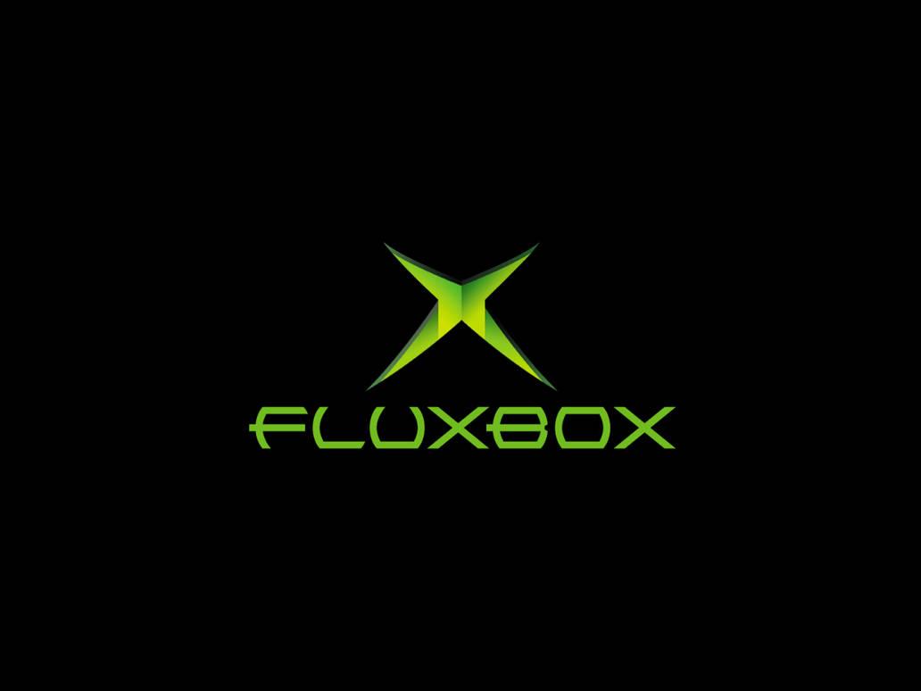 Fluxbox Wallpaper 04 by vermaden