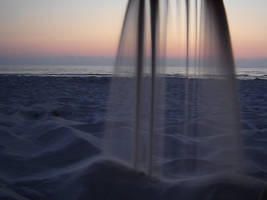 Sand Magic by vermaden