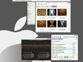 Mac FLY X o.O by vermaden