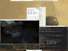 Fallout on FreeBSD by vermaden