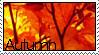 Autumn Stamp by StoneySkid