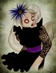 Mrs. Eerie by selene-nightmare69