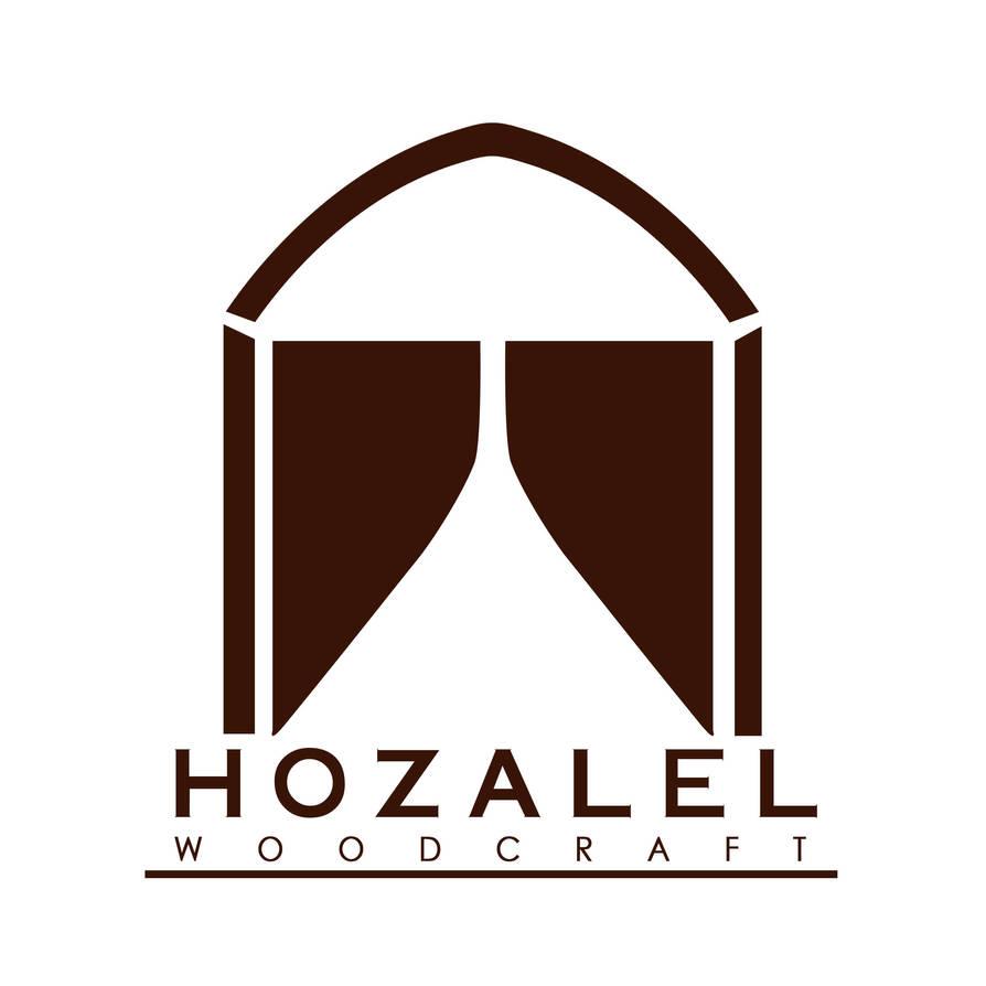 Hozalel Woodcraft Logo By Germaeanne On Deviantart