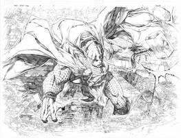 Thor Deviant Saga 3 pg10-11 by sjsegovia