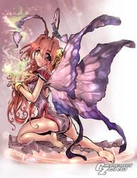 mariposa by sjsegovia