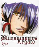 Legato Bluesummers by AlucardUndertaker