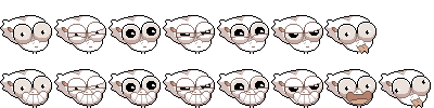 YCH Googly Eyecons[Closed] by jessabelleanna