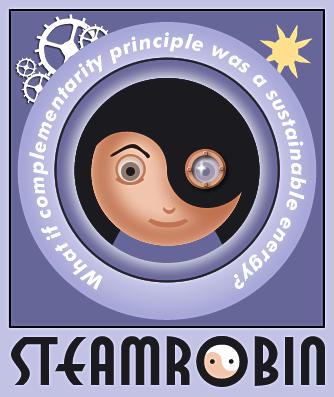 SteamRobin's Profile Picture