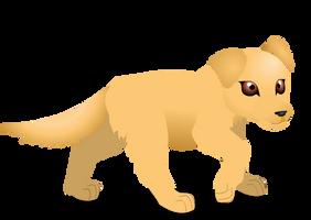 labrador by PurpleRat-YS