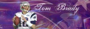 Tom Brady by ben23