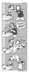 Tickle-attackTickle Attack by AstroHelix