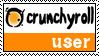 crunchyroll user by ChiisanaHoshi