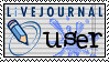 livejournal user by ChiisanaHoshi