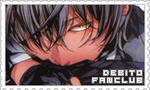 Debito Fanclub Stamp 3 by ChiisanaHoshi