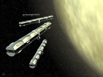 Heighliners by dallen88