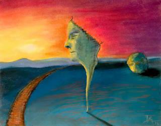 Solitude of Lies by dallen88