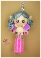 Fimo Fairy Powder by LolleBijoux