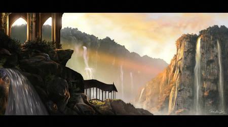 Rivendell by Sheridan-J