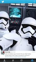 Stormtroopers Selfies by Sheridan-J