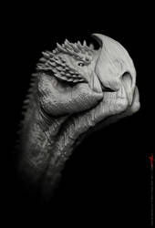 Dragon design 23 by damir-g-martin