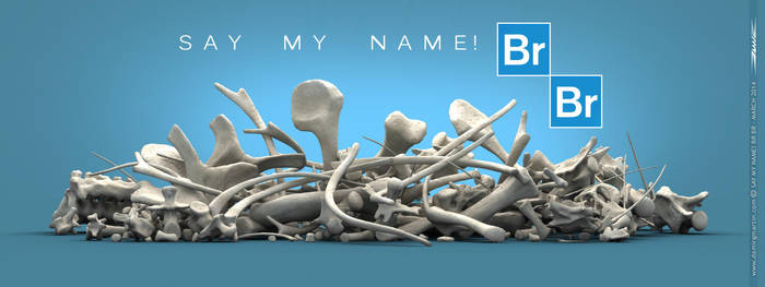 Say My Name by damir-g-martin