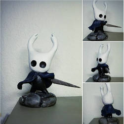 Hollow Knight-v.2 by RedAliceCreations