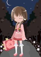 Madotsuki by Scarletsister-chan