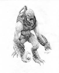 Gears Of War By Blkbullet23 On Deviantart
