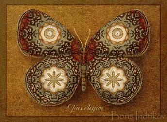 Opus Elegiae. by INDRIKoff