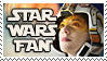 Star Wars Fan Stamp by AndrewJHarmon