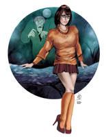Velma by AndrewJHarmon