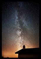 Milky Way by atreyu64