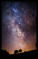 Milky Way II - mix by atreyu64
