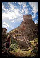 Castle Of Wooow by atreyu64