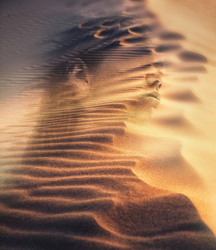Sands Of Time by atreyu64