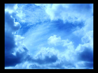 blue sky -_2_- by cls-one