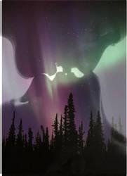 A Sweet Night by HellangelEve