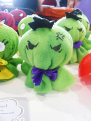 The Hulk Bozu by dancedancehappyfeet